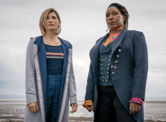 "Doctor Who Promises Greatness in ""Fugitive of the Judoon"""
