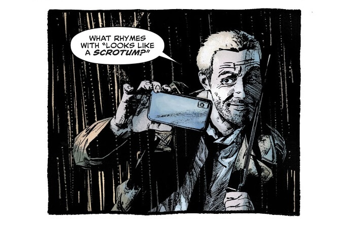 In John Constantine: Hellblazer, Missteps Set the Series Up for Something Greater