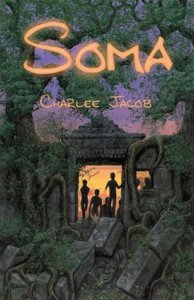 Cover of Soma by Charlee Jacob. (2004 edition)
