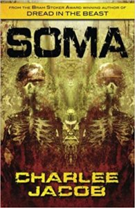 Cover of Soma by Charlee Jacob (2011 edition)