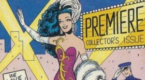 My First Comic: Katy Keene Comics Digest Magazine