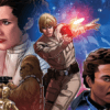 Star Wars #1: A Promising Start to a New Saga
