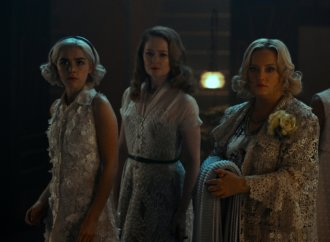 Women Embrace Their Power In Chilling Adventures of Sabrina Pt. 3