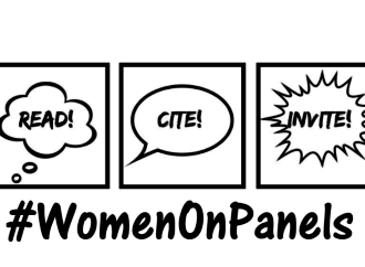#WomenOnPanels, One Year Later