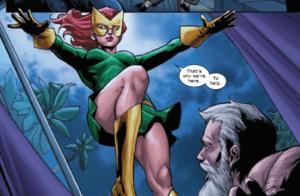 X-Force #6: Pa Rum Pum Pum Pum