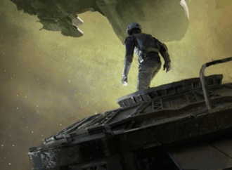 Network Effect Catapults Murderbot into the Wider Universe: Spoiler-free Review