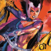 New Mutants #5: Space, The Final Frontier