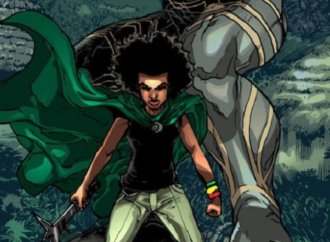 Sarai Is a New Hero for a Harsh World
