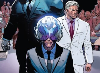 X-Men #4: Be Our Guest, Be Our Guest, Put Our Assassins to the Test