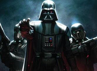 Darth Vader #1: Inside Darth Vader's Dark Mind