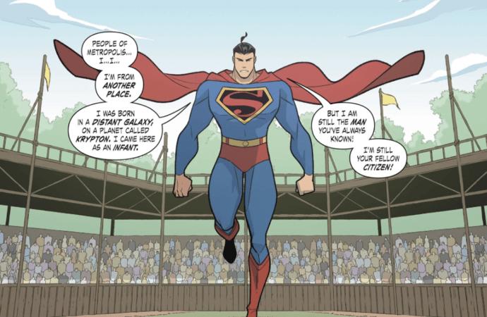 Superman Smashes the Klan Part 3: Superman Finally Smashes the Klan!