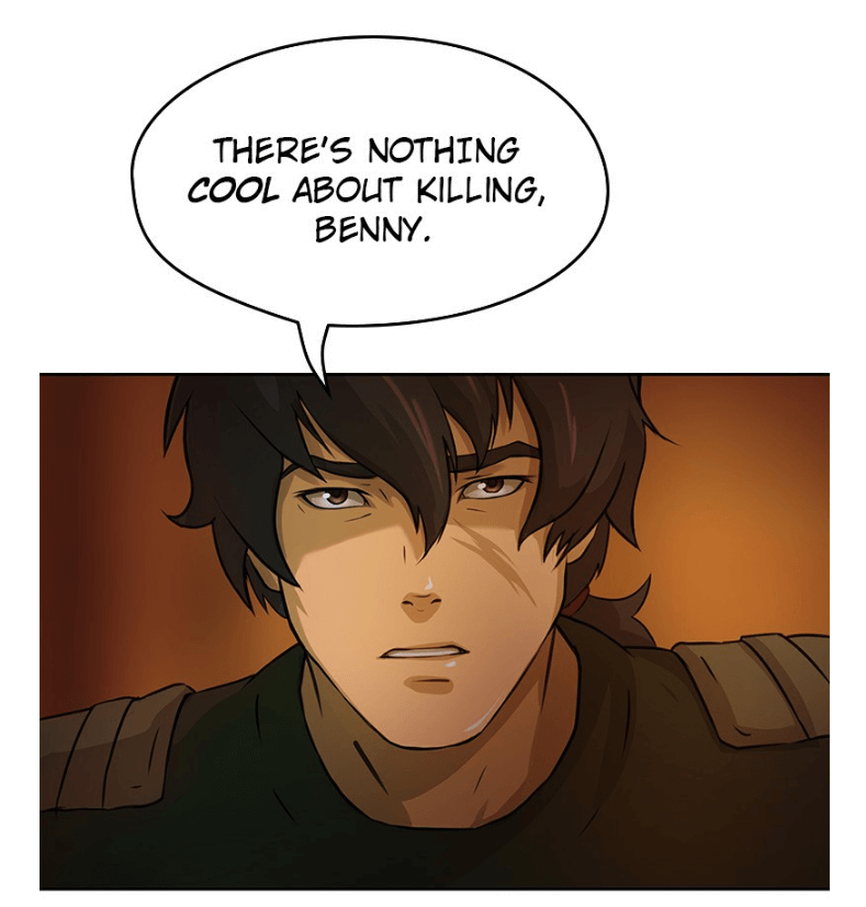 Rot & Ruin by Maberry, Grant & Alempe, webtoon, 2020
