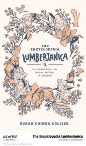 THE ENCYCLOPEDIA LUMBERJANICA, Chelsea Roberts, BOOM! Studios, 2020