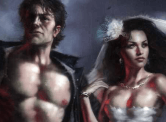 Ash Finds Romance Amongst the Army of Darkness