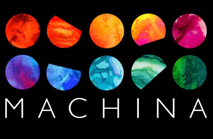 Machina Delivers Suspense and Robots