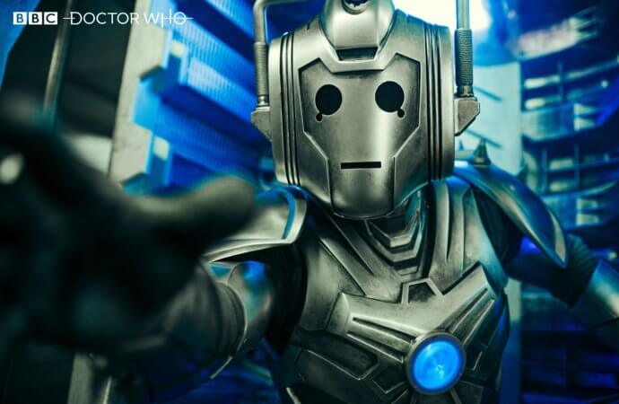 "Cyber Wars and Cyber Wars: Doctor Who's ""Ascension of the Cybermen"""