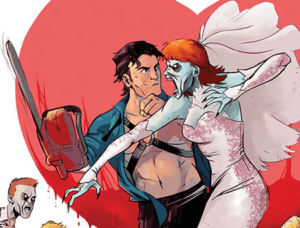 Death to the Army of Darkness #1 Shows Signs of Life