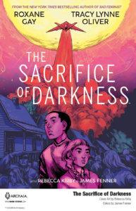 The Sacrifice of Darkness, Rebecca Kirby, BOOM! Studios 2020