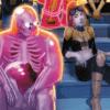 New Mutants #6: Boom, Bang, Boom