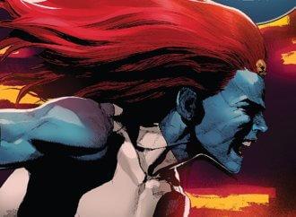 X-Men #6: The Feminine Mystique