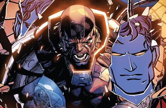 X-Men #7: Mortal Xombat