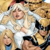 X-Men/Fantastic Four #2: The Island of Doom