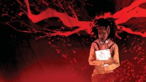 Helen Mullane on Her Folk Horror Graphic Novel Nicnevin and the Bloody Queen