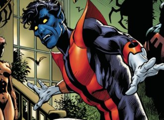 Giant-Size X-Men #1: Nightcrawler and the Haunted X-Mansion