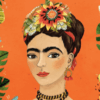 Portrait of an Artist: Frida Kahlo Is Perfect for Art Lovers Young and Old