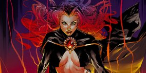 Cover Girl: Hellions #3