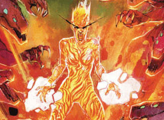 New Mutants #8: When in Nova Roma…