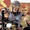 X-Men #9: Hail to the King, Baby!