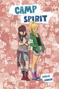 Camp-Spirit-TPB-Cover A. IDW Publishing