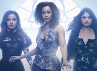 Charmed, Sexual Assault, & the Medusa Myth