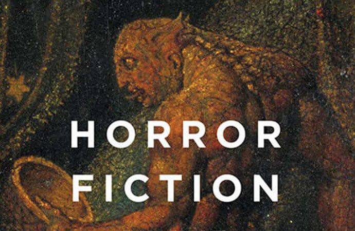 Our Darkest Dreams Described: Horror Fiction in the 20th Century by Jess Nevins