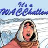 Recreate Your Favourite Comic Moments for the #WWACchallenge
