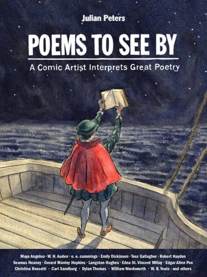 Poems to See By. Plough Publishing House. March 2020