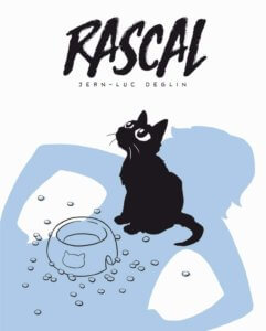 Rascal. IDW Publishing