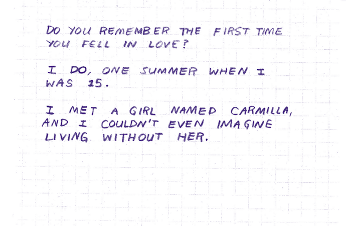 Jane Mai's Soft is a Brilliant Retelling of Carmilla