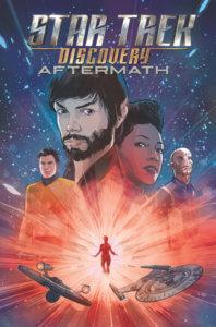 Star Trek - Discovery – Aftermath TPB. IDW Publishing