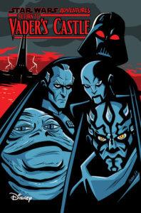 Star Wars Adventures - Return to Vader's Castle TPB