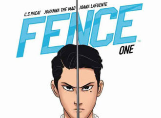 What Fence! Didn't Learn from Sports Manga