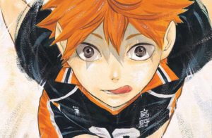 Why you Should Read Haikyu!!