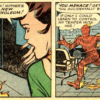 Marvels Snapshots Fantastic Four #1: It's My Party and I'll Cry If I Want To