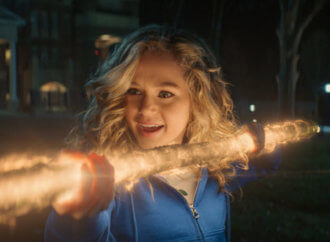 The CW's Stargirl Has A Slow Start But Shines Bright