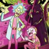 Rick and Morty Go to Hell Is Exactly What It Says On the Bill