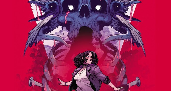 Cover Girl: Shadow Service #1