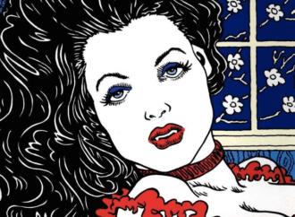 Remembering Charlee Jacob: Vampires in Reflection