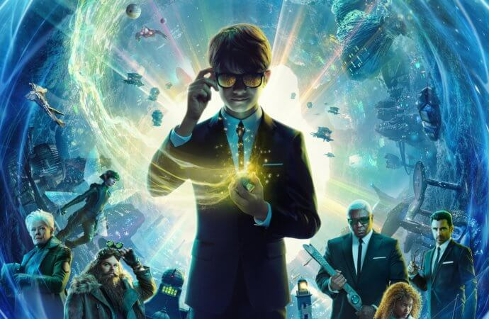 The Artemis Fowl Movie Is What No One Wanted and More