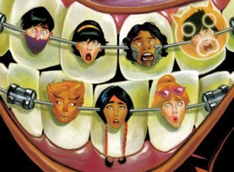 New Mutants #10: Welcome to the Nightmare Zone